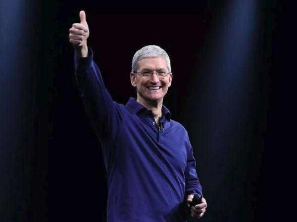 看透苹果2019Q1财报背后 巨人在打盹还是蓄力?