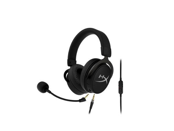 实力派选手 HyperX Cloud Mix天际蓝牙游戏耳机售价1799元