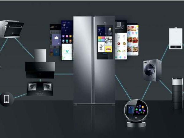AWE2019展会前瞻 云米互联网家电及智能家居