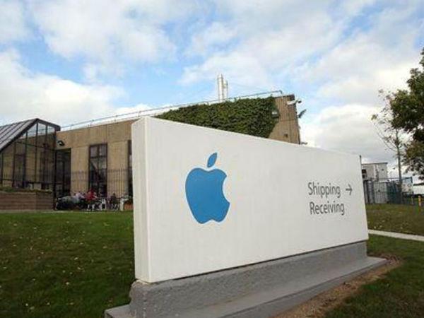 大公司晨读:苹果正在大力发展调制解调器芯片业务