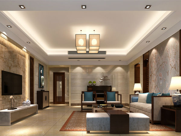 家居空间要让产品完美契合   实用和美观要兼顾