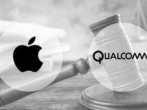 苹果终于妥协:德国禁售iPhone将解禁 必须搭载高通芯片