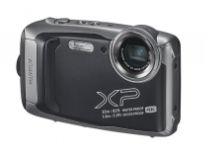 捕捉精彩探险瞬间,富士胶片发布XP140数码相机