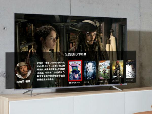 6款55��4K智能电视 2999元性价比大搜罗
