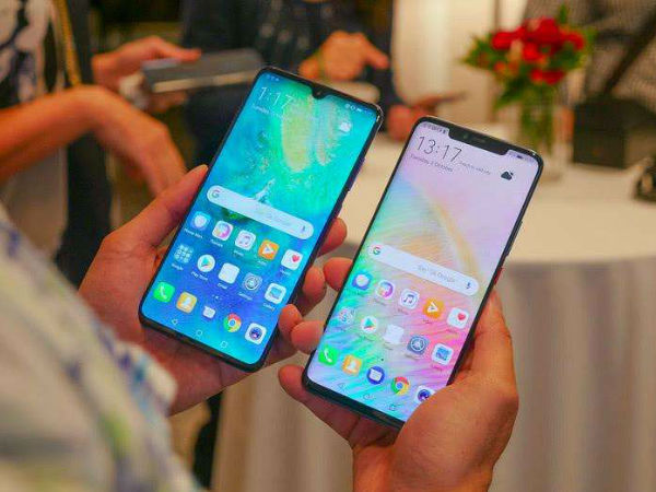大公司晨读:中国手机品牌获欧洲1/3市场份额 阿里入2400万股B站