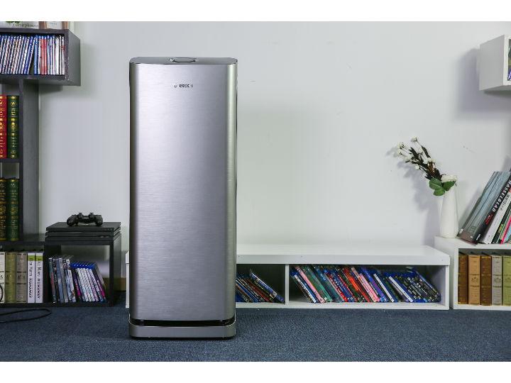 博世空气净化器Air 7000系列试用体验:每一口呼吸都是新的