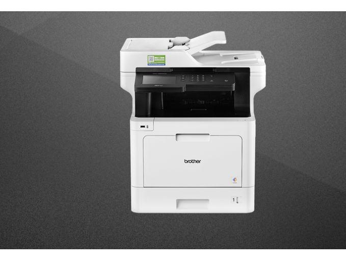 自动双面 Brother MFC-L8900CDW彩色激光打印机一体机售价6459元
