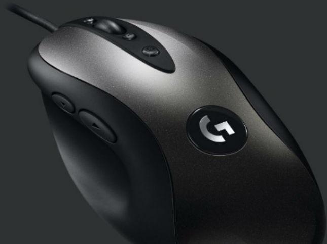 罗技发布新款MX518 外形经典手感出众