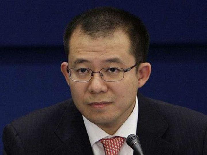 腾讯总裁刘炽平:行业遇冷时,腾讯会做雪中送炭的人