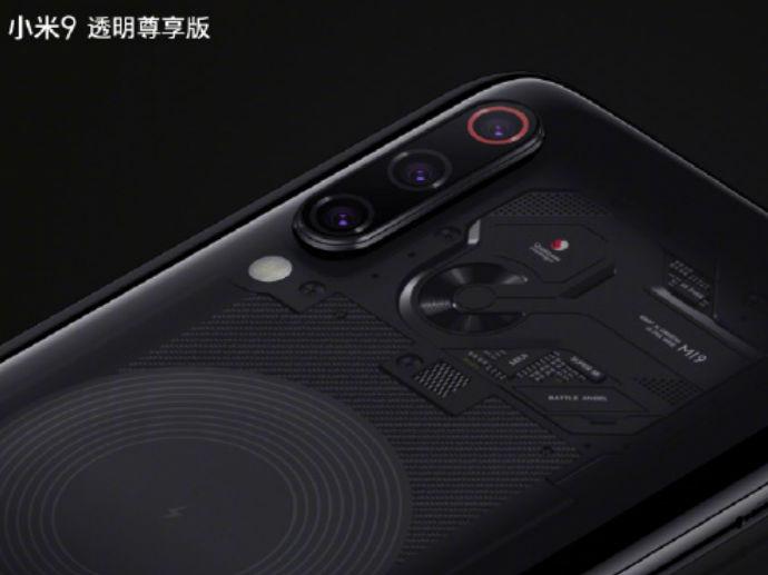 战斗天使小米9发布,或是最后一款定价3000元以内小米旗舰手机