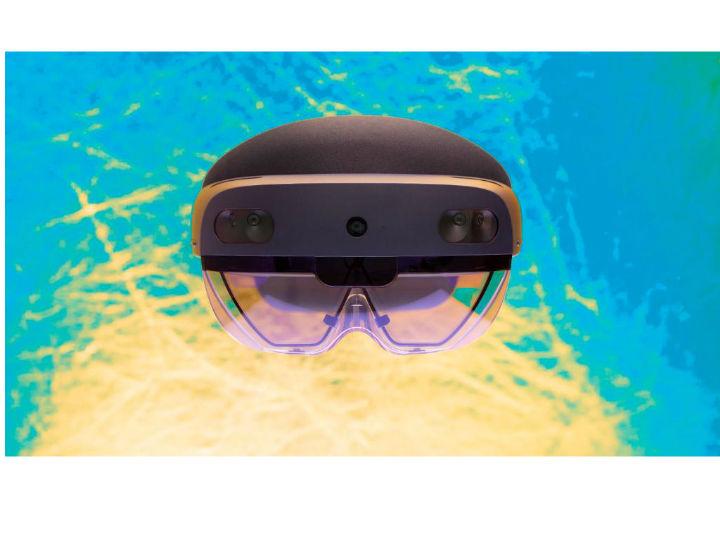 微软发布Hololens 2 售价3500美元 3大升级新突破