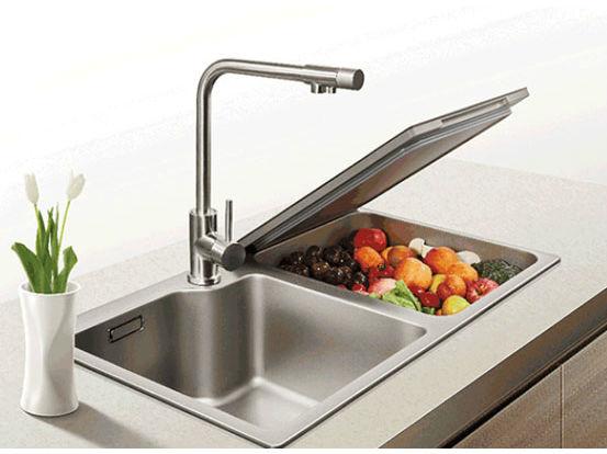方太水槽洗碗机JBSD2T-Y1评测:洗碗干净快捷,三口之家必备