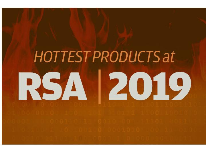 RSA 2019:最热门的网络安全产品概览(上)