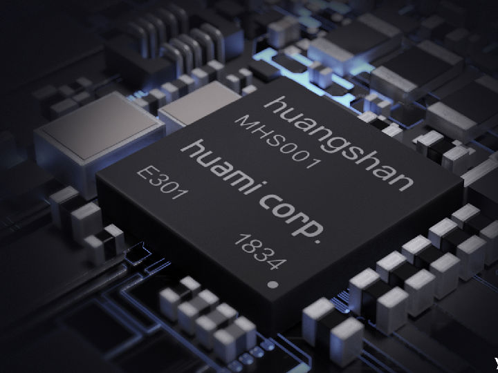 从硬件到芯片 华米科技究竟想要做什么?