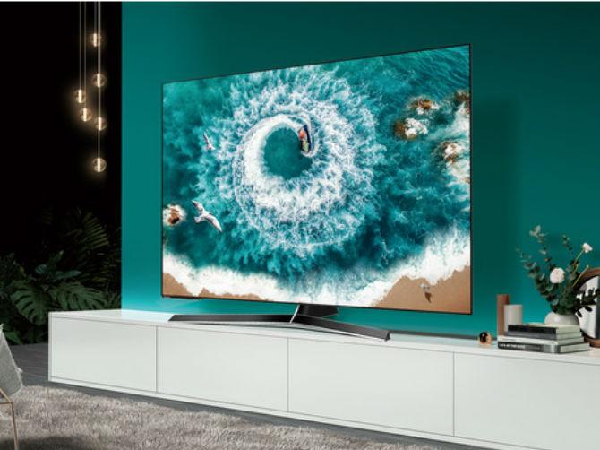 本周家电圈:海信推出首款4K OLED电视,锤子科技或出售空净业务