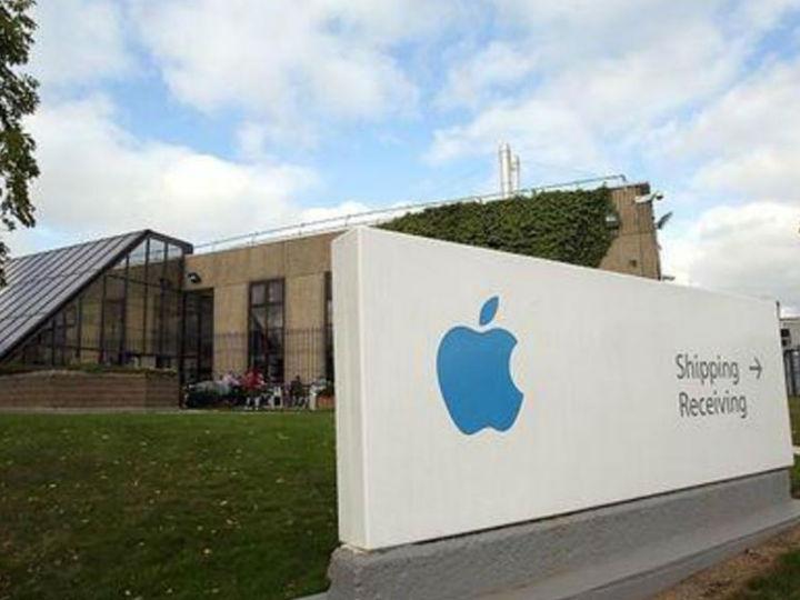 苹果正在失去光环 华尔街15年来首次如此看低苹果股票