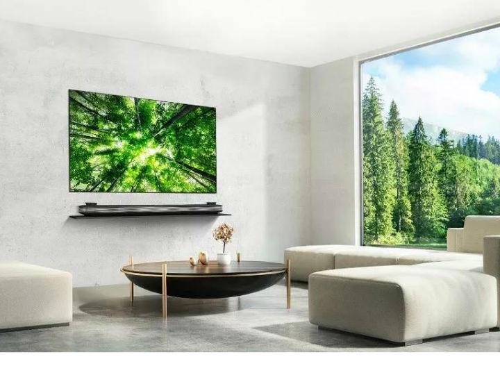 8K OLED电视领衔 LG黑科技潮流新品将亮相AWE2019