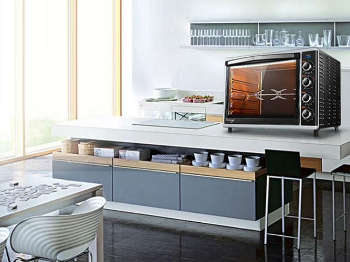 315家电选购指南 买电烤箱要注意哪些细节?