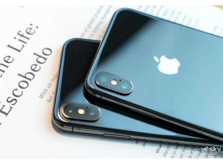 iPhone 8C渲染图曝光 造型怪异 机身为曲面