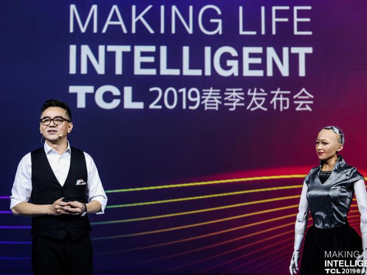 创新黑科技!TCL X10冰箱和X10洗衣机全球首发
