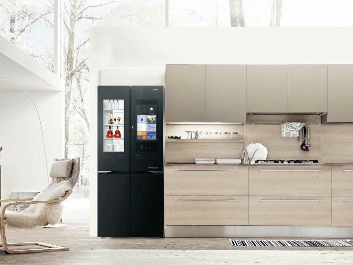 AWE2019智能家电前瞻   格兰仕第三代互联网冰箱智商高情商更高