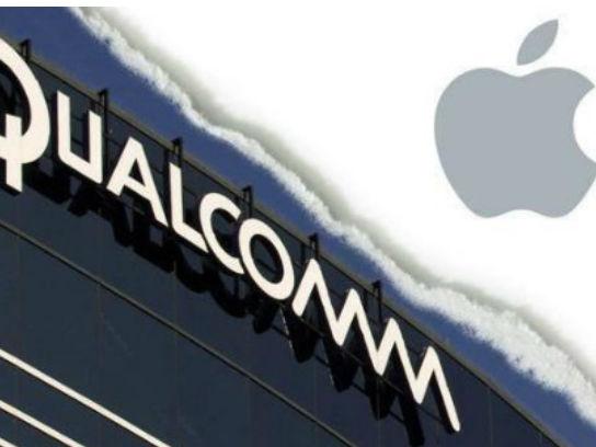 苹果怀疑高通专利案证人篡改证词,高通极力否认