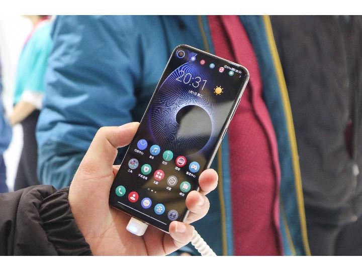 5G、超长续航、星眸全视屏……这次海信手机终于要发力了?