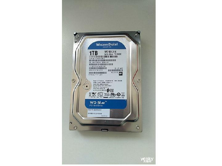 惠普台式机硬盘912757-001报价350元