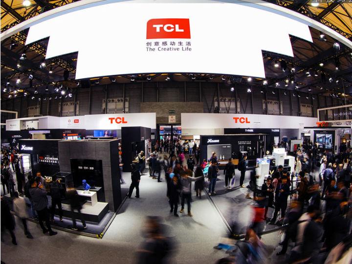 颠覆性创新科技!TCL X10冰箱和洗衣机闪耀AWE2019