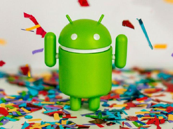 正式版Q3到来!Android Q首个预览版推送:原生支持折叠屏手机