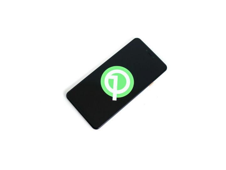 适配亲儿子的Android Q Beta正式上线