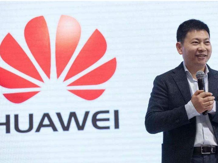大公司晨读:华为今年将成世界第一智能手机制造商