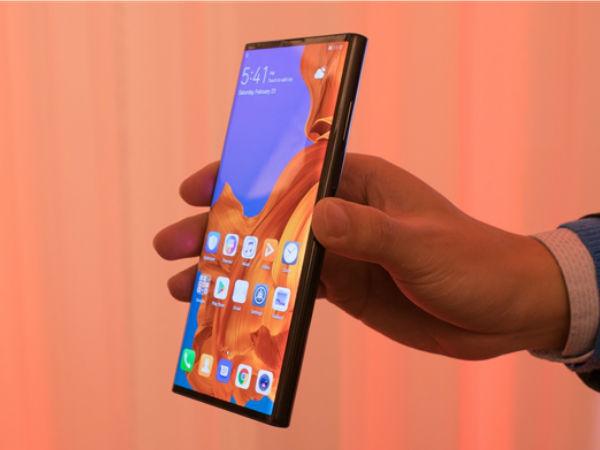 华为Mate X获全球首个5G手机CE证书:即将上市