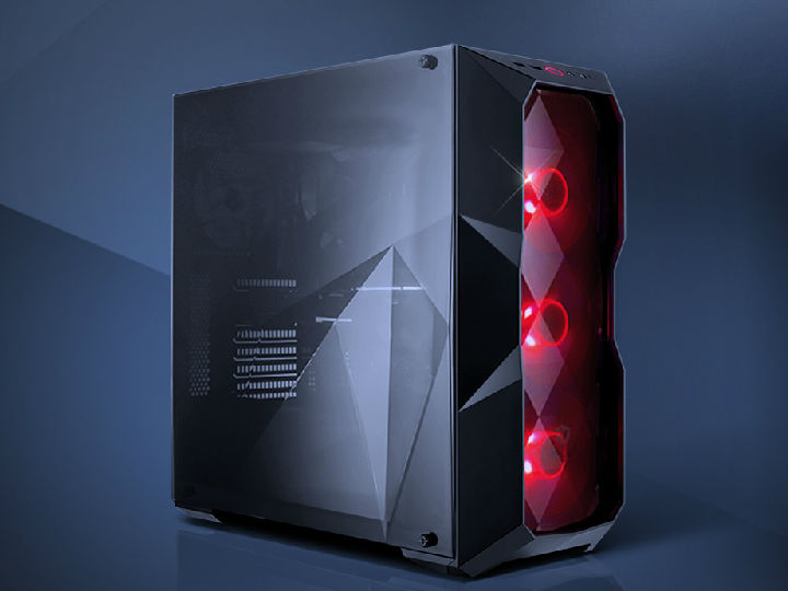 GTX1660甜品显卡加持 雷霆世纪多款游戏主机开启预约