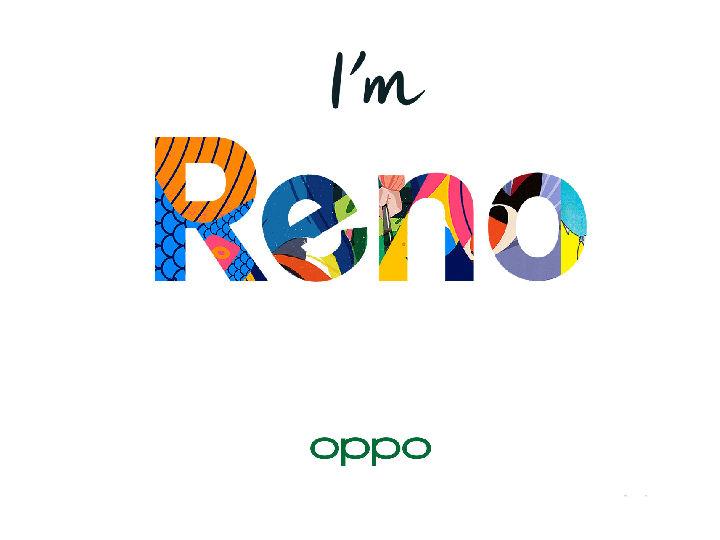 沈义人再次放料:Reno新机屏占比93.1%,会吹一下边框宽度