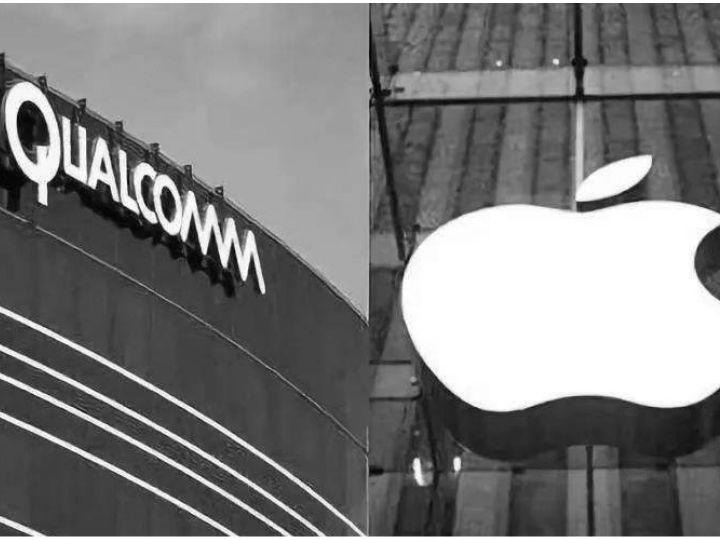 苹果完败 被判赔高通3100万美元