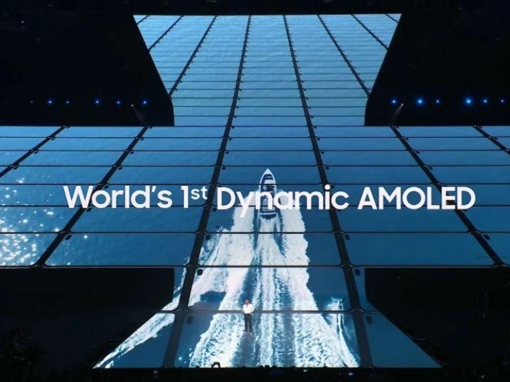 华为Mate30用上最好屏幕? 传华为采购三星全新旗舰AMOLED显示屏