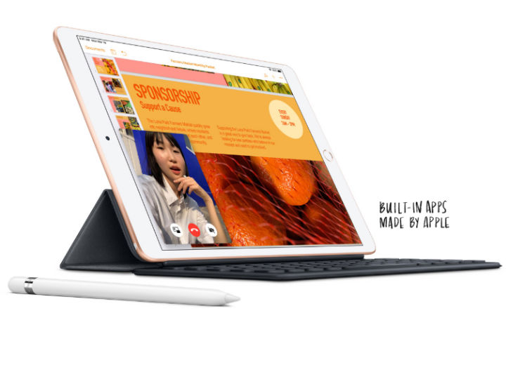 空中飞人福音!新款iPad mini/Air也支持eSIM卡了,iPad Pro同款