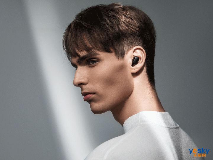 Redmi AirDots无线蓝牙耳机发布却仅要99.9元!