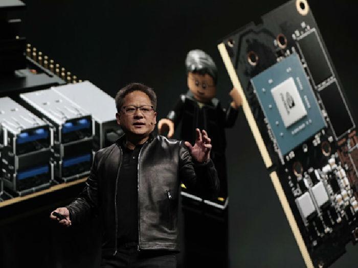 "NVIDIA悠闲""度假"" 7纳米Ampere今年无望"
