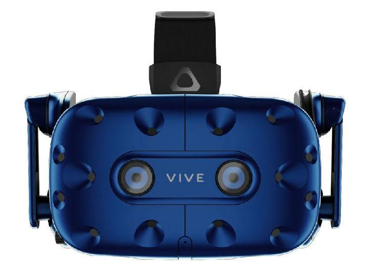 HTC Vive Pro或增加嘴唇追踪模组 主要用于研究和试验