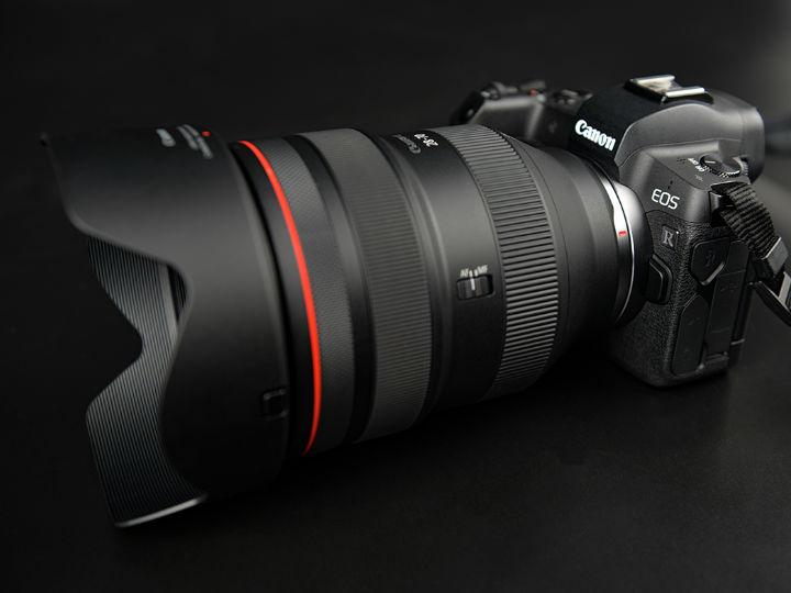 进阶版标准变焦镜王 佳能RF28-70mm F2 L USM评测