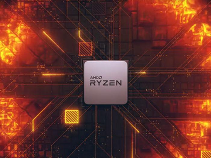 厂商曝光Zen2处理器内部代号为Valhalla