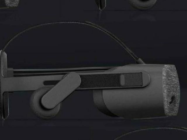 惠普发布全新MR头显Reverb 佩戴更舒适屏幕更清晰