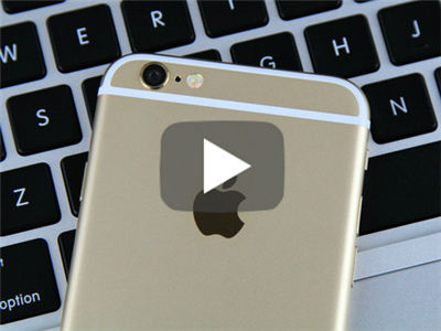 【喂你播】iPhone6将于今年5月停产;任天堂或进入游戏手机市场