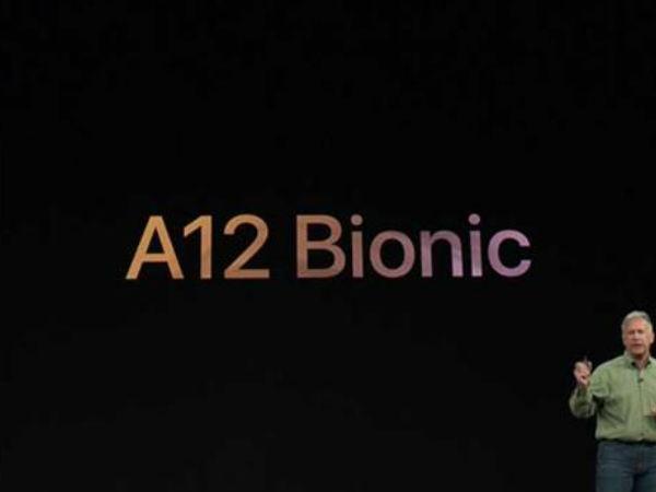 性能暴强!苹果A14处理器即将流片:5nm EUV工艺 2020年问世