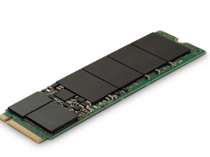 美光2200系列固态硬盘采用自研新款主控