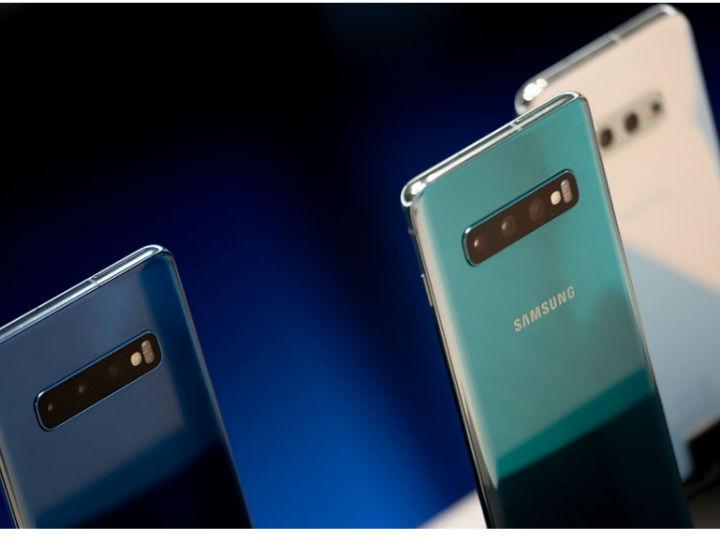 三星S10 5G韩国获批:最早4月上市,售价或超1100美元