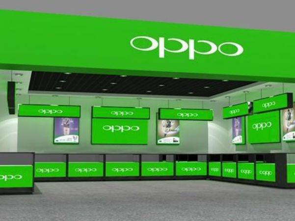 OPPO技术专利大爆发!2018全球国际专利申请排名:OPPO位列第17