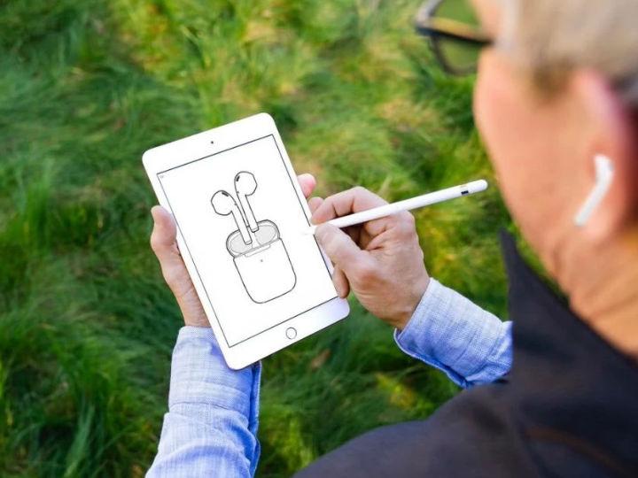苹果发布Airpods 2:升级太少遭网友吐槽 无线充电盒卖679元